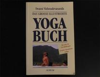 Das grosse illustrierte Yogabuch